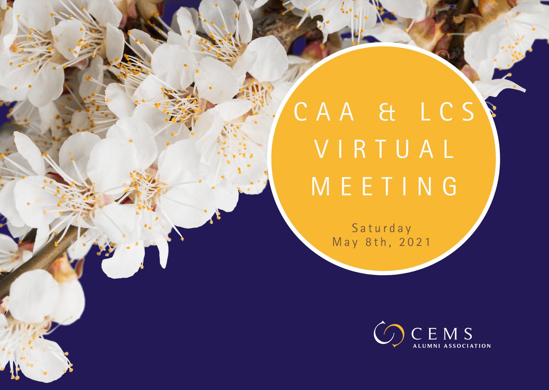 CAA_LCs Meeting_8 MAY 2021