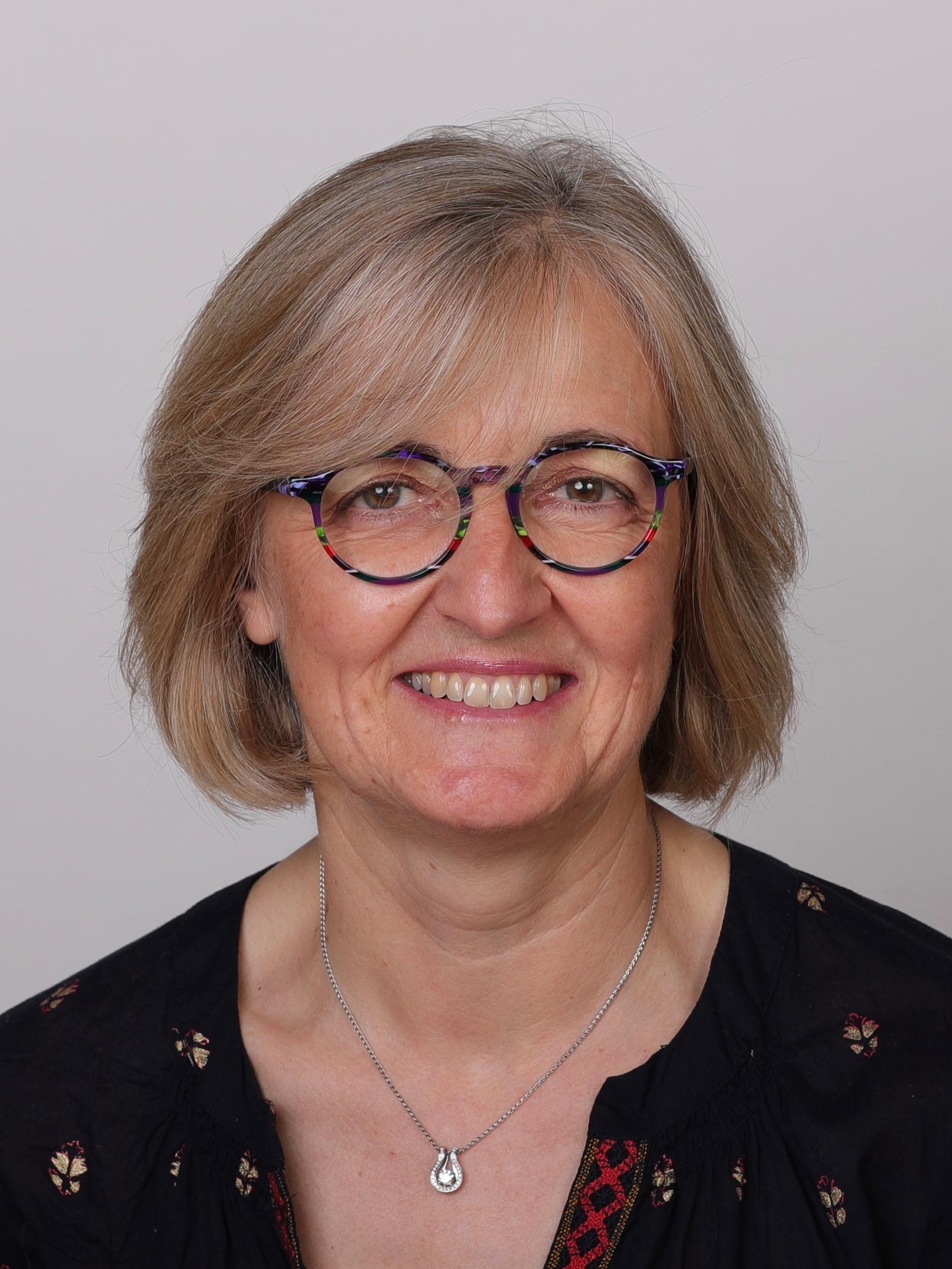 Nicole de Fontaines