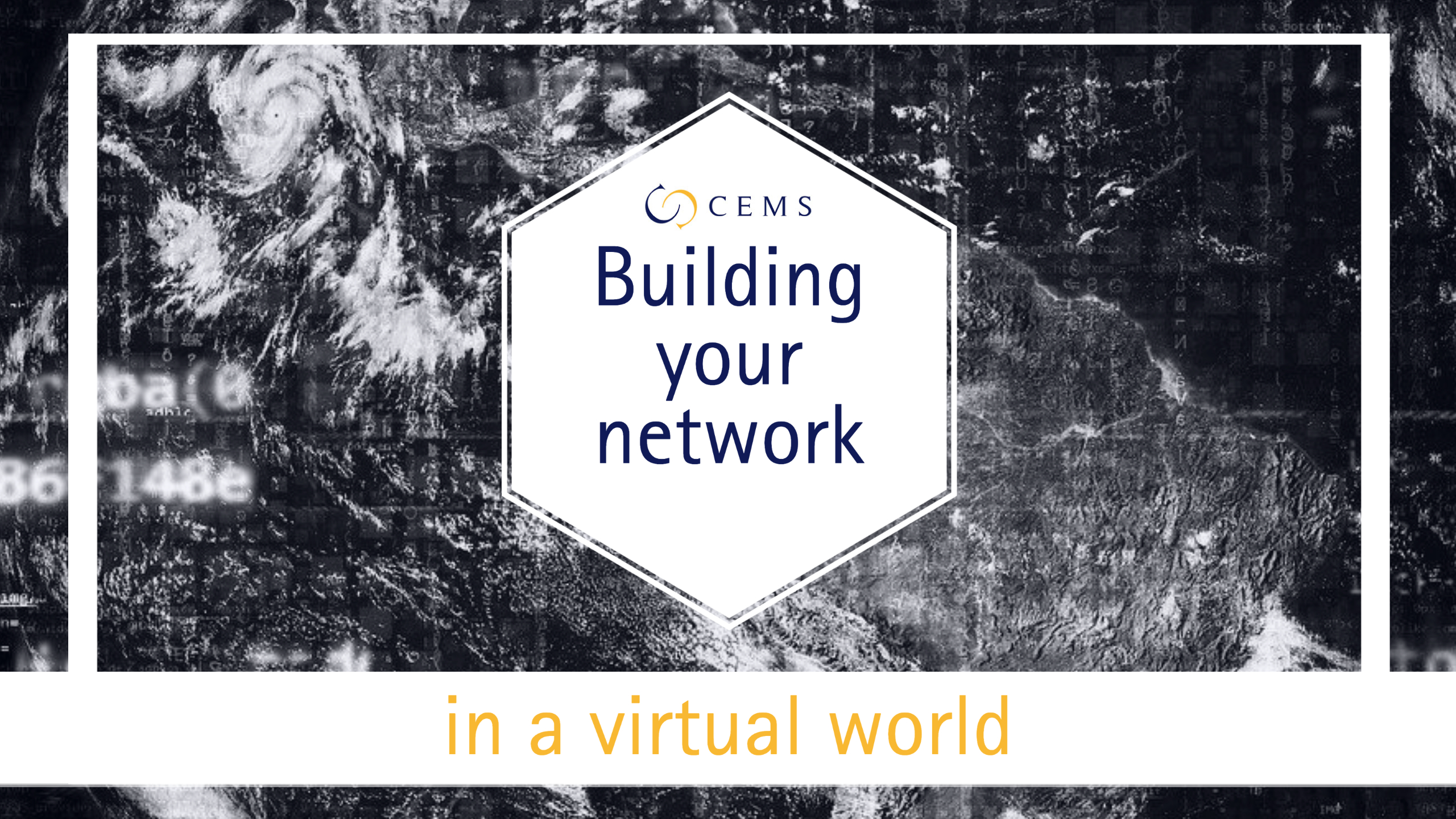 Networking post covid-19