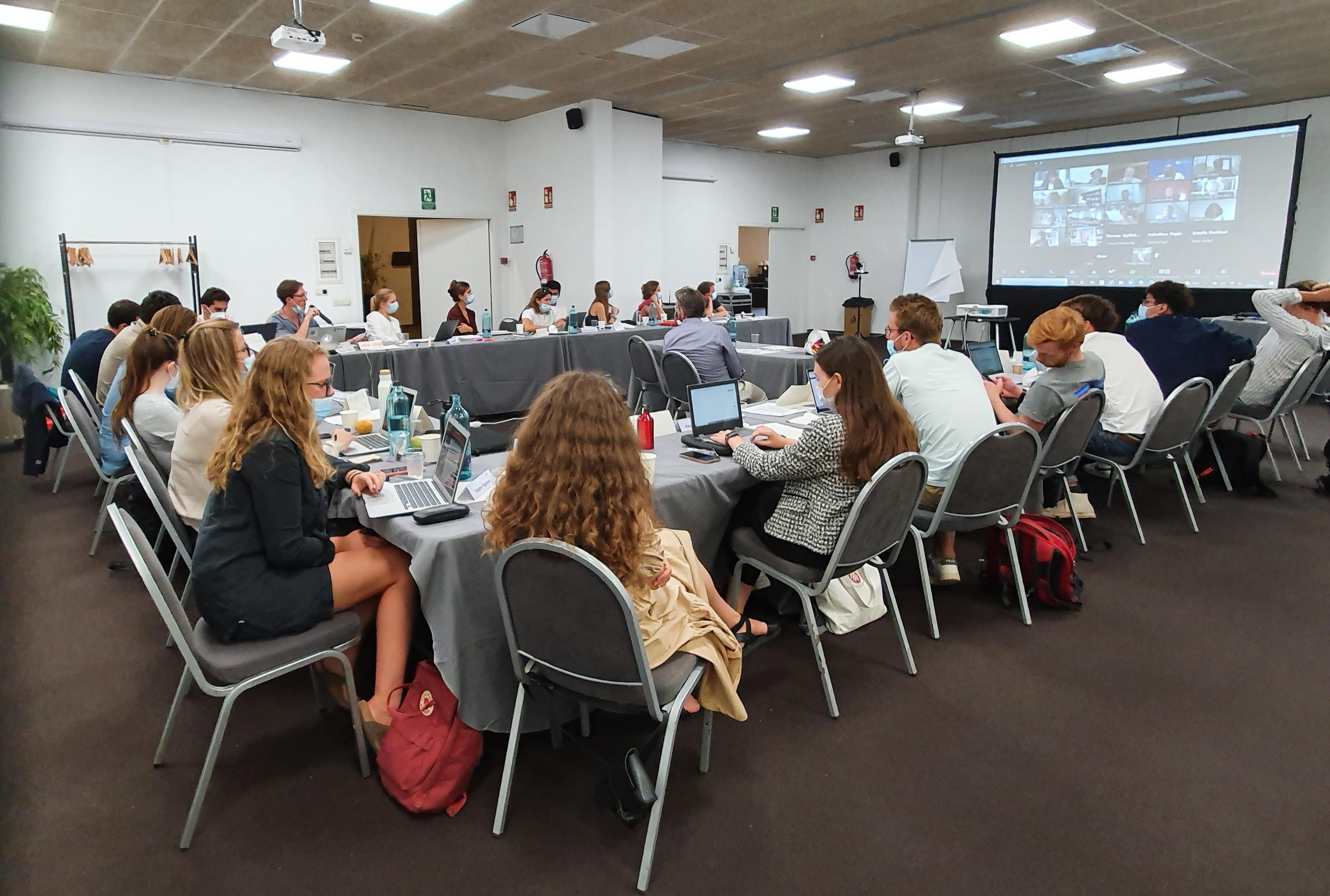 ESADE Block Seminar