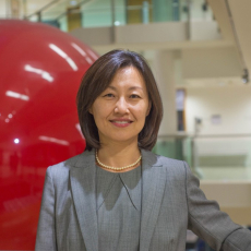 Hyun-Jung Lee, Assistant Professor in Organisational Behaviour and Cross-Cultural Management, London School of Economics.