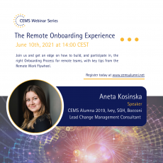 CWS23 The Remote Onboarding Experience_Flyer2