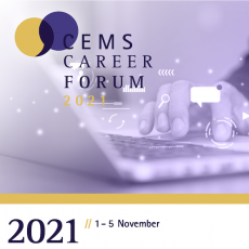 CEMS career forum 2021