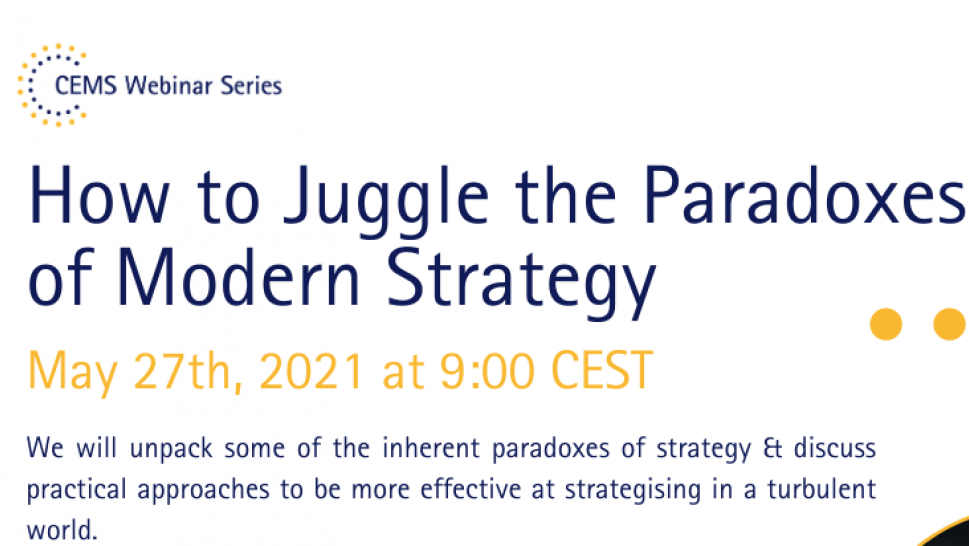 CWS_ How to Juggle the Paradoxes of Modern Strategy - Flyer3
